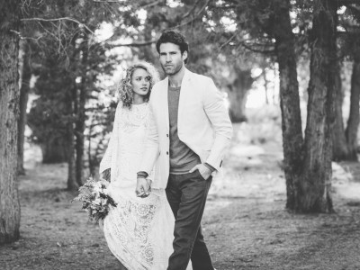 BIG BEAR ELOPEMENT